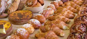 boulangerie viennoiserie