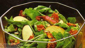 boulangerie salade