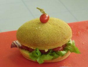 boulangerie sandwich