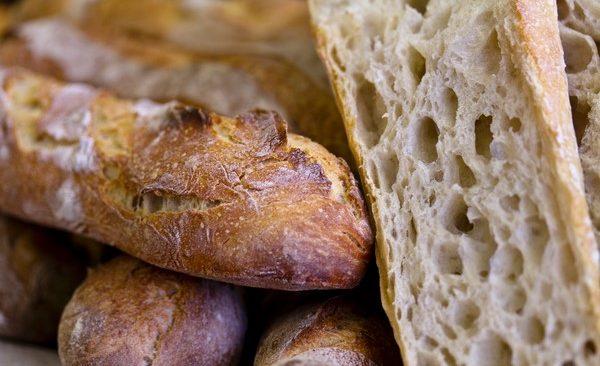 boulangerie pain baguette tradition
